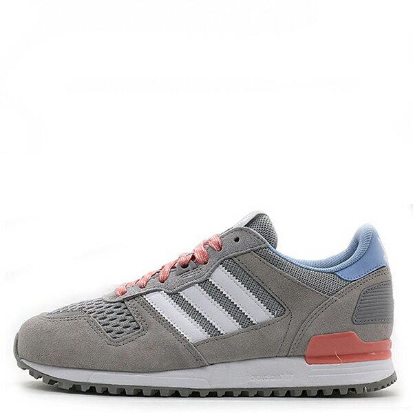 【EST S】Adidas Originals Zx700 S78941 復古慢跑鞋 灰粉 3M反光 G1028
