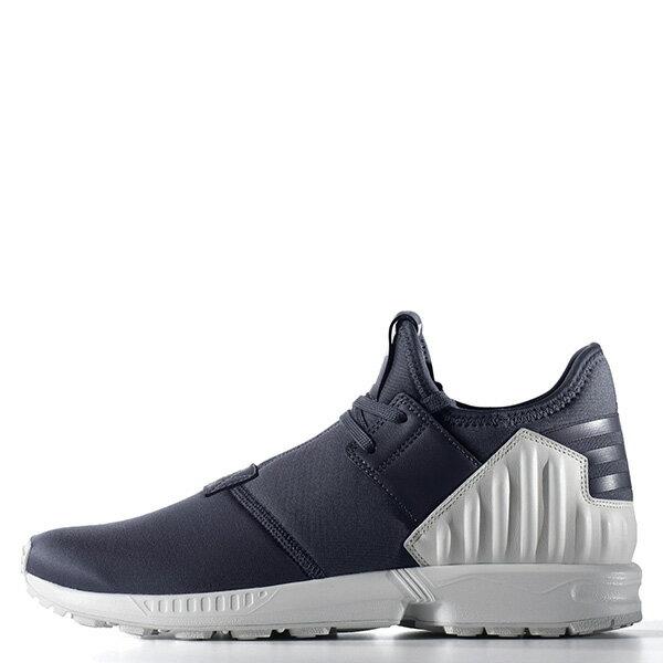 【EST S】Adidas Zx Flux Plus S79061 襪套 忍者鞋 慢跑鞋 男鞋 藍 G1018 1