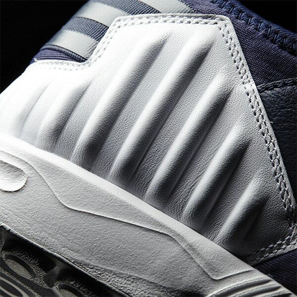 【EST S】Adidas Zx Flux Plus S79061 襪套 忍者鞋 慢跑鞋 男鞋 藍 G1018 5