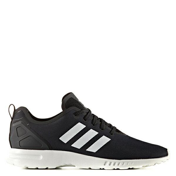 【EST S】Adidas ZX Flux Adv Smooth S79825 慢跑鞋 黑白 G1028