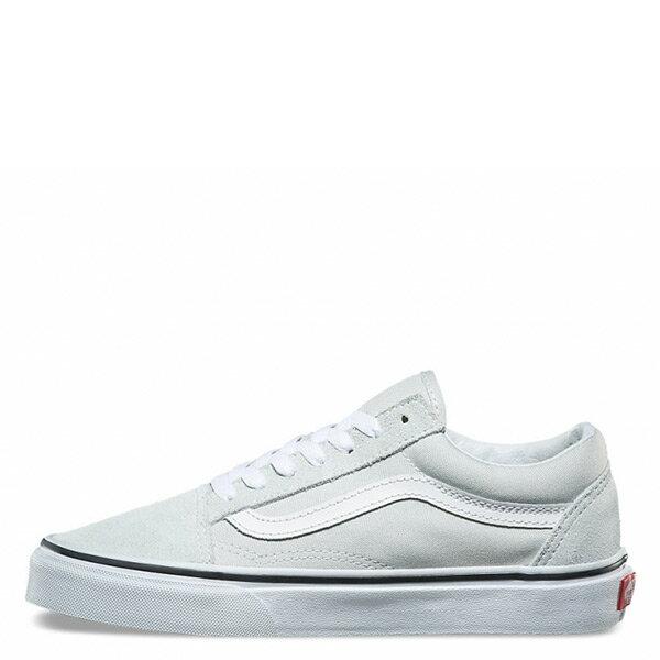 【EST S】Vans Old Skool 72010571 基本款 滑板鞋 女鞋 全白 H0809