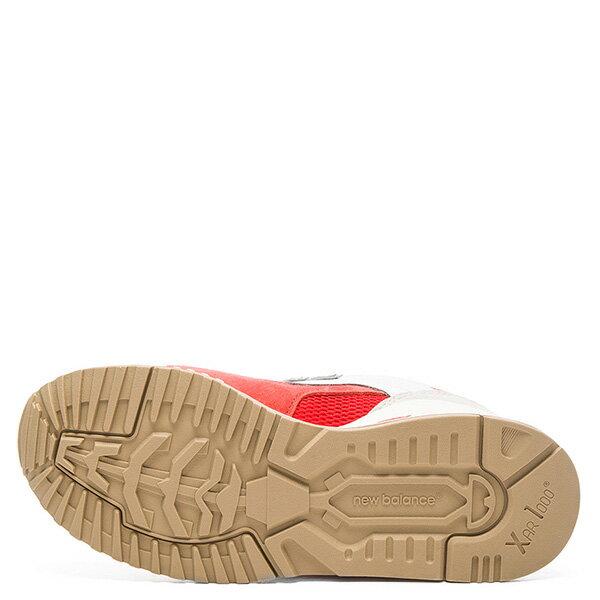 【EST S】New Balance W530AD 麂皮 網布 膠底 復古 慢跑鞋 女鞋 紅 G1018 3