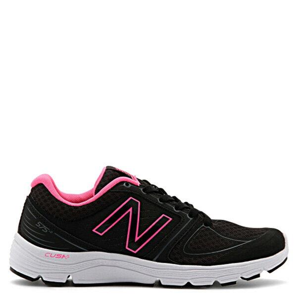【EST S】New Balance W575LB2 D楦 輕量 網布 慢跑鞋 女鞋 黑 G1018 0