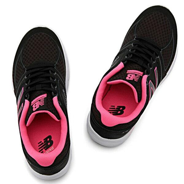 【EST S】New Balance W575LB2 D楦 輕量 網布 慢跑鞋 女鞋 黑 G1018 2