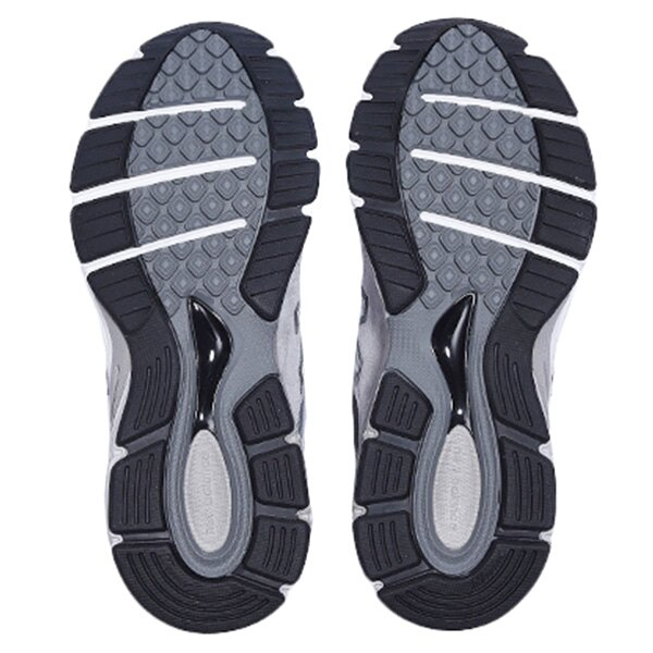 【EST S】New Balance W990GL4 美國製 高機能 總統慢跑鞋 女鞋 灰 G1018 4