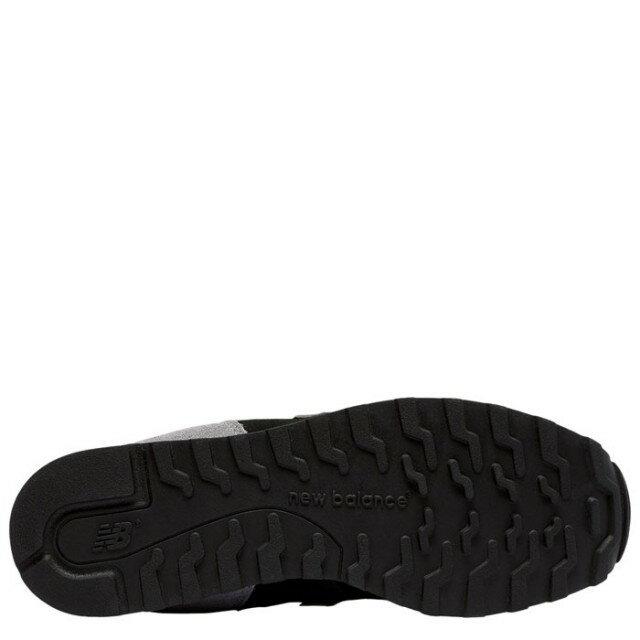 【EST S】New Balance WL373PN 麂皮 網布 復古 慢跑鞋 女鞋 黑灰 G1018 3