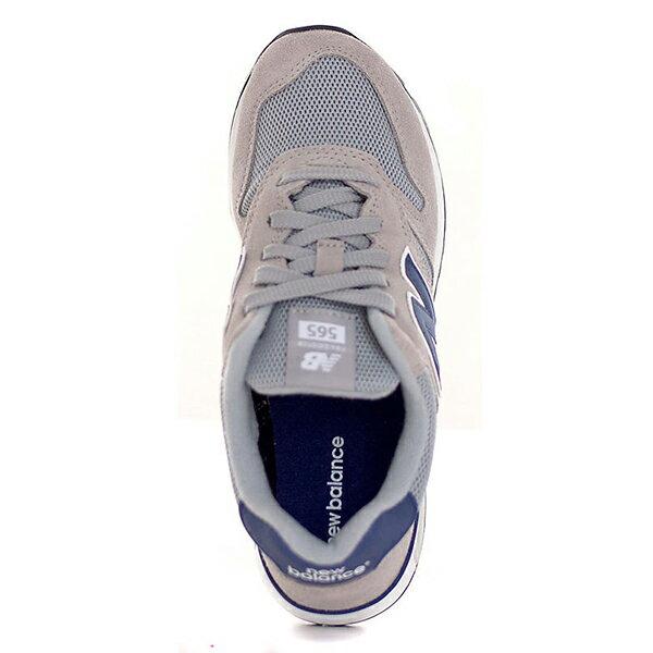 【EST S】New Balance WL565PI 網布 復古 慢跑鞋 女鞋 深藍綠 G1018 1