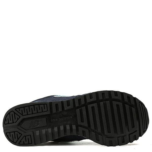 【EST S】New Balance WL565PN 麂皮復古 慢跑鞋 女鞋 B楦 藍綠 G1018 4