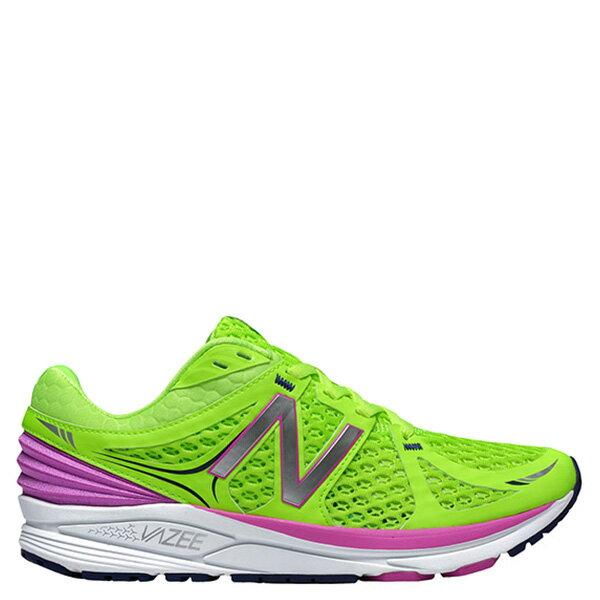 【EST S】New Balance WPRSMHT D楦 輕量 避震 慢跑鞋 女鞋 螢光綠 G1018 0