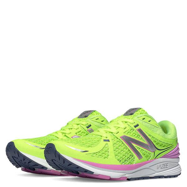 【EST S】New Balance WPRSMHT D楦 輕量 避震 慢跑鞋 女鞋 螢光綠 G1018 1