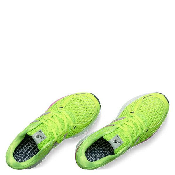 【EST S】New Balance WPRSMHT D楦 輕量 避震 慢跑鞋 女鞋 螢光綠 G1018 2