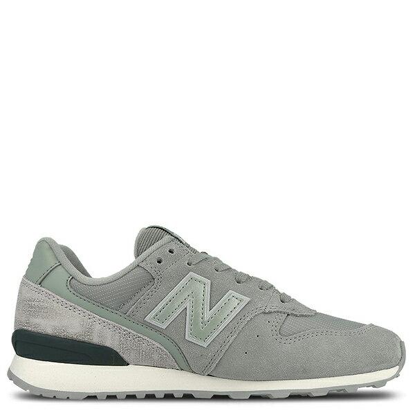 【EST S】New Balance Wr996CCC 麂皮復古 慢跑鞋 女鞋 綠 軍綠 灰 G1018 1