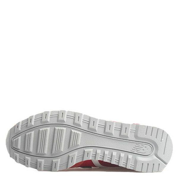 【EST S】New Balance WR996IA 麂皮 反光 復古 慢跑鞋 女鞋 紅 G1018 3