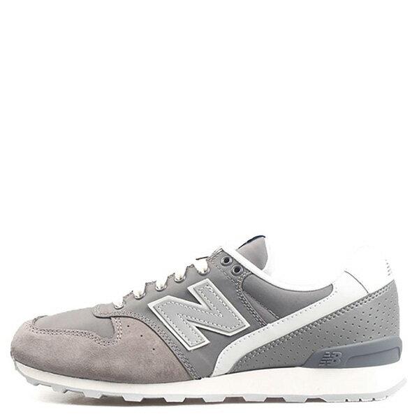 【EST S】New Balance WR996IB 麂皮 反光 復古 慢跑鞋 女鞋 灰 G1018 0