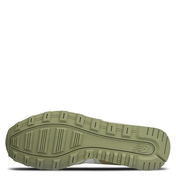 【EST S】New Balance WR996IE 麂皮 反光 復古 慢跑鞋 女鞋 白 G1018 3
