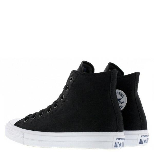 【EST】Converse Chuck Taylor All Star 148374C 帆布 休閒鞋 女鞋 黑 [CV-4027-002] F0819 3