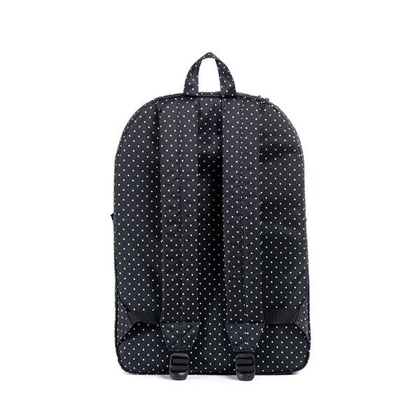 【EST】HERSCHEL CLASSIC 電腦包 後背包 點點 黑 [HS-0001-614] F0810 3