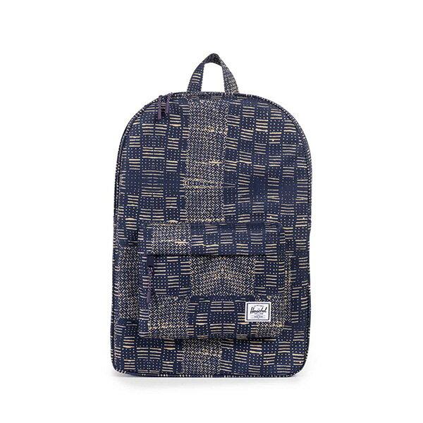 【EST】HERSCHEL CLASSIC 電腦包 後背包 拼布 [HS-0001-865] F1019