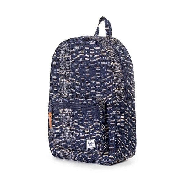 【EST】HERSCHEL SETTLEMENT 15吋電腦包 後背包 拼布 [HS-0005-865] F1019 2