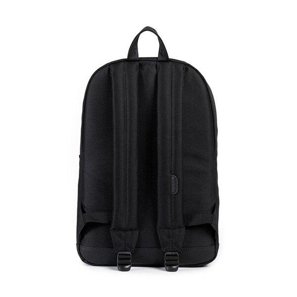 【EST】HERSCHEL POP QUIZ 15吋電腦包 後背包 黑 [HS-0011-535] F0810 3