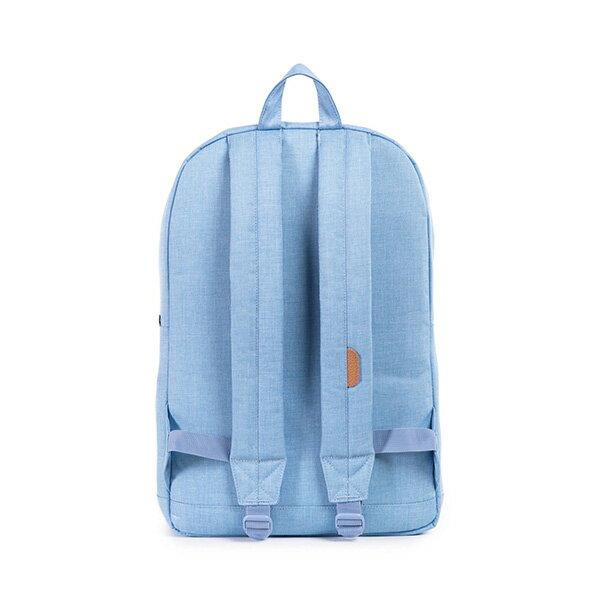 【EST】HERSCHEL POP QUIZ 15吋電腦包 後背包 淺藍 [HS-0011-574] F0810 3