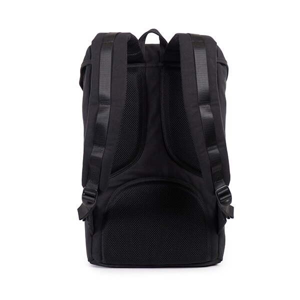 【EST】HERSCHEL LITTLE AMERICA 15吋電腦包 後背包 帆布 黑 [HS-0014-562] F0810 3