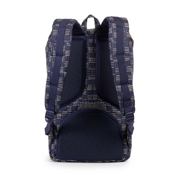【EST】HERSCHEL LITTLE AMERICA 15吋電腦包 後背包 拼布 [HS-0014-865] F1019 3