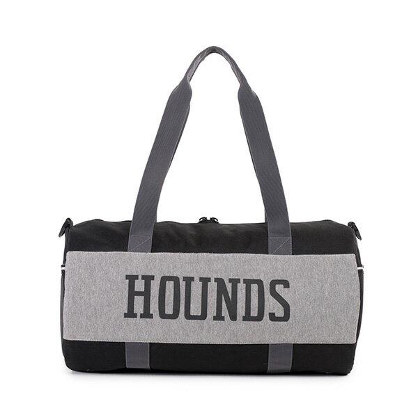 【EST】HERSCHEL SUTTON DUFFLE MID 中款 圓筒 肩背 手提袋 旅行包 黑灰 [HS-0024-726] F0810 2