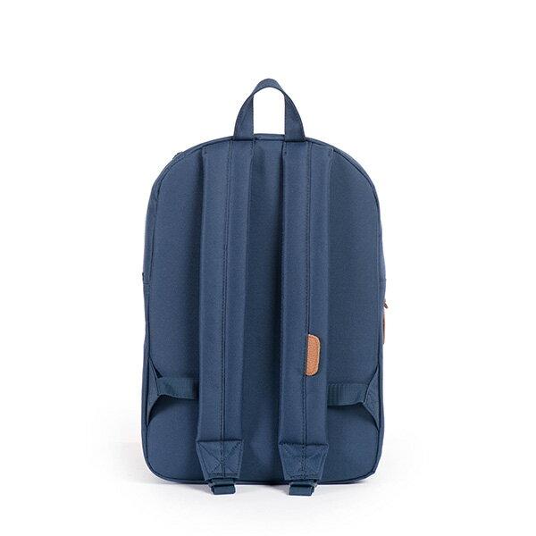 【EST】HERSCHEL SETTLEMENT MID 中款 13吋電腦包 後背包 藍 [HS-0033-007] F1019 3