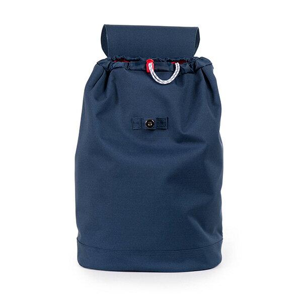 【EST】HERSCHEL REID 束口 扣式 後背包 藍 [HS-0182-007] F0810 1