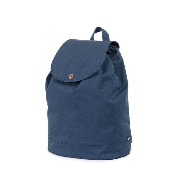 【EST】HERSCHEL REID MID 中款 束口 扣式 後背包 藍 [HS-0184-007] F0810 2