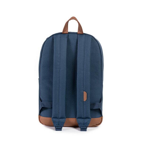 【EST】Herschel Pop Quiz Mid 中款 13吋電腦包 後背包 藍 [HS-0211-007] F1019 3