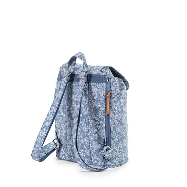 【EST】HERSCHEL WARE WMNS 女款 束口 扣式 後背包 印花 [HS-0213-874] F1019 3