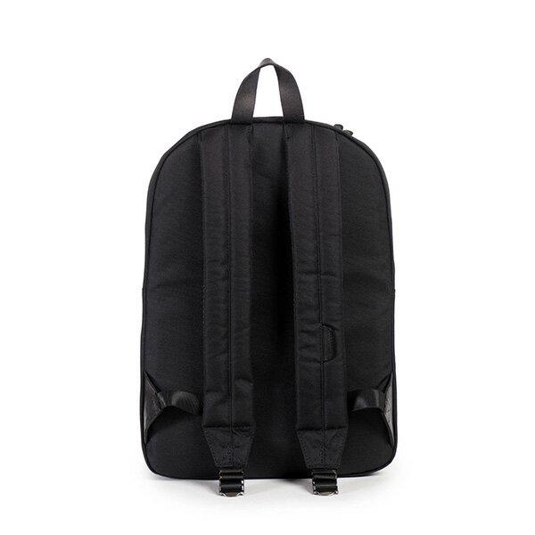 【EST】HERSCHEL WINLAW CORDURA 13吋電腦包 後背包 黑 [HS-0230-885] F1019 3