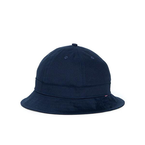 【EST】HERSCHEL WINDSOR 鐘型 漁夫帽 深藍 [HS-1029-004] F0819