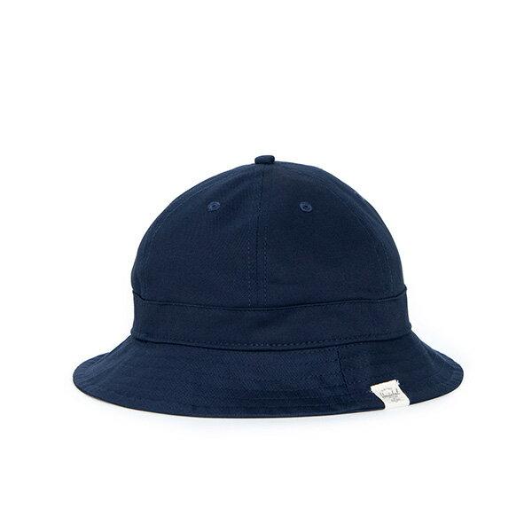 【EST】HERSCHEL WINDSOR 鐘型 漁夫帽 深藍 [HS-1029-004] F0819 1