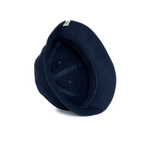 【EST】HERSCHEL WINDSOR 鐘型 漁夫帽 深藍 [HS-1029-004] F0819 2