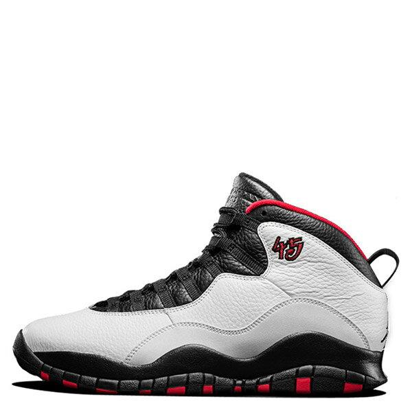 【EST O】Nike Air Jordan 10 Retro Double Nickel AJ10 芝加哥公牛 女鞋 310806-102 F0513