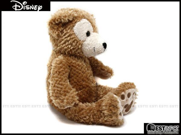 【EST】Disney 迪士尼 限定 Duffy 達菲熊 杜菲熊 絨毛 玩偶 娃娃 [DS-4001] 小12吋 E0314 1