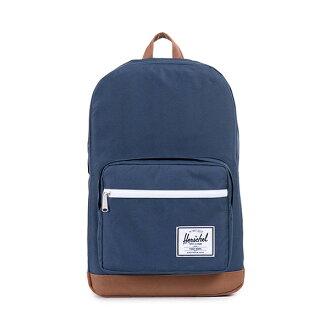 【EST】HERSCHEL POP QUIZ 15吋電腦包 後背包 藍 [HS-0011-007] F0810