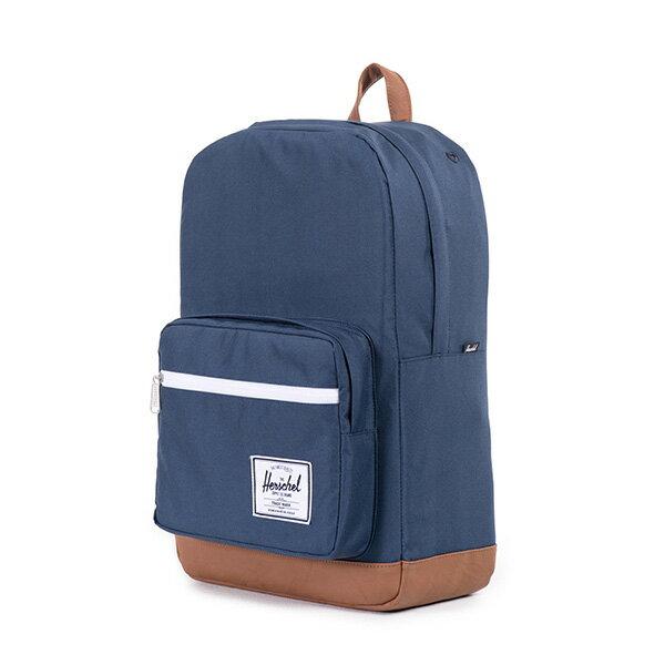 【EST】HERSCHEL POP QUIZ 15吋電腦包 後背包 藍 [HS-0011-007] F0810 2
