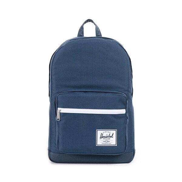 【EST】HERSCHEL POP QUIZ 15吋電腦包 後背包 全藍 [HS-0011-534] F0810 0