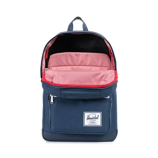 【EST】HERSCHEL POP QUIZ 15吋電腦包 後背包 全藍 [HS-0011-534] F0810 1
