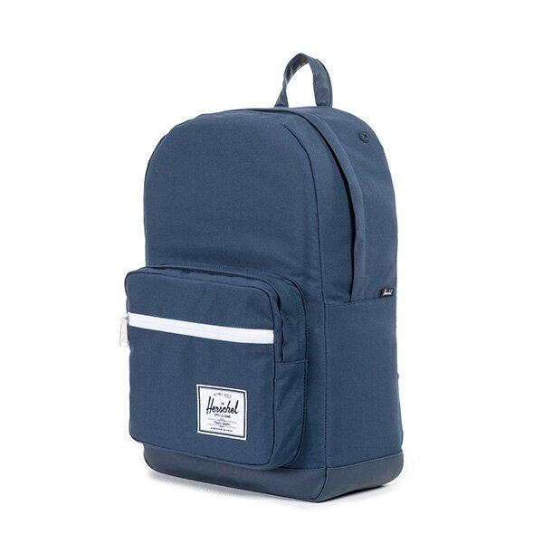 【EST】HERSCHEL POP QUIZ 15吋電腦包 後背包 全藍 [HS-0011-534] F0810 2