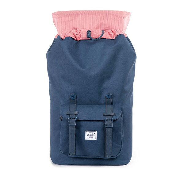 【EST】HERSCHEL LITTLE AMERICA 15吋電腦包 後背包 全藍 [HS-0014-534] F0810 1