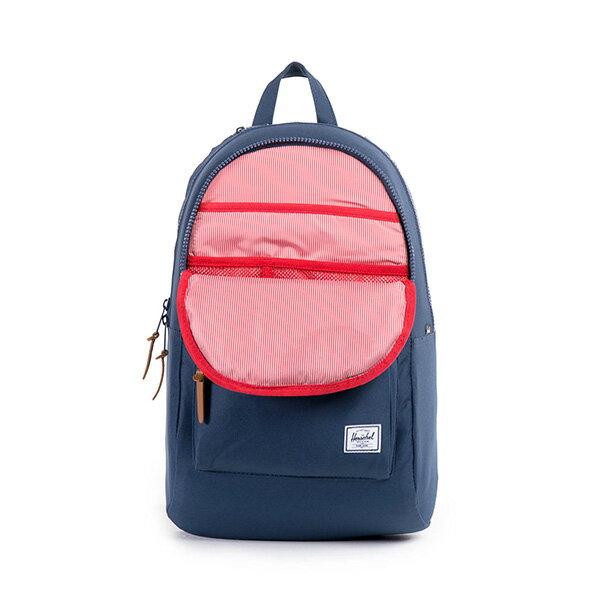 【EST】HERSCHEL LENNOX 電腦包 後背包 藍 [HS-0181-007] F0421 1