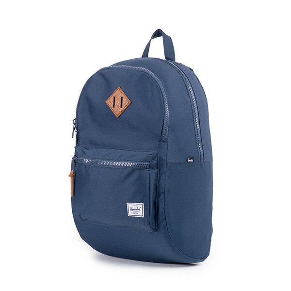 【EST】HERSCHEL LENNOX 電腦包 後背包 藍 [HS-0181-007] F0421 2