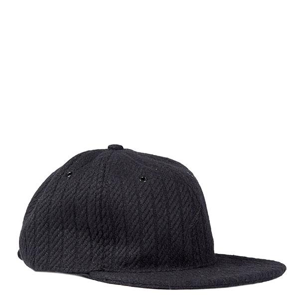 【EST】Publish Wesley Snapback 棒球帽 Pl-5122 黑/酒紅 [PL-5122-072] E1104 0