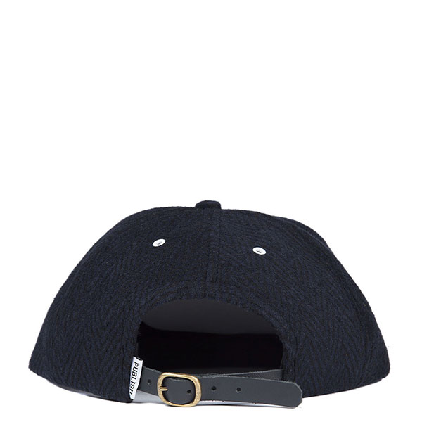 【EST】Publish Doyle Snapback 羊毛氈 棒球帽 深藍 [PL-5128-086] E1104 1