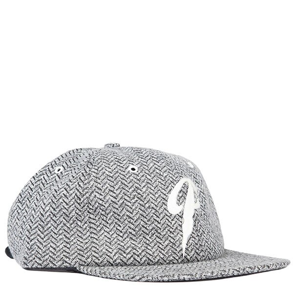 【EST】PUBLISH EFREM SNAPBACK 棒球帽 [PL-5129] 灰 E1104 0